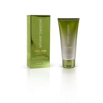 Masque Équilibrant Matifiant Cell Vitale 50 ml. Selvert Thermal.