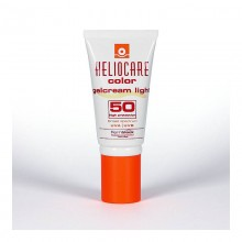 HELIOCARE GELGREAM COLOR BROWN SPF 50. 50ml