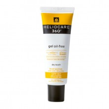 HELIOCARE 360 GEL OIL-FREE SPF 50. 50ml