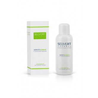 The Cleasing Solution ACNE PRONE SKIN. Selver Thermal.