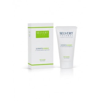 The Cream ANTI AGEING. Selvert Thermal.