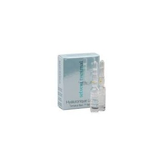Tenseur - Flash Antirides 2 ampollitas de 1.5 ml