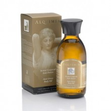 Aceite corporal anti-stress Alqvimia 150 ml.