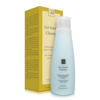 EYE INSTANT CLEANSER 125 ml. TEGODER COSMETICS.