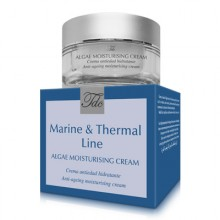 MARINE & THERMAL MOISTURISING CREAM 50 ml. TEGODER COSMETICS.