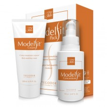 MODELFIT PACK 150 + 200 ML. TEGODER COSMETICS.