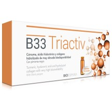 B33 Triactive. Bioespaña.